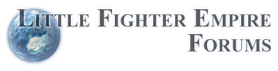 Little Fighter Empire - Forums